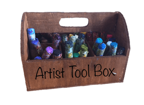 Artist Tool Box - Artist Resources