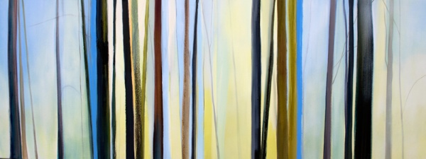 Sapling Trees - 160x60