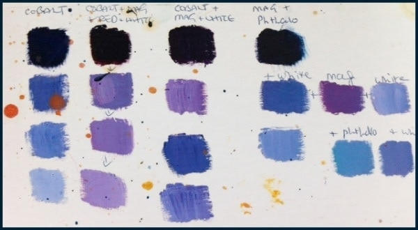 colour-mixing-charts_Sara-Paxton-Artworks