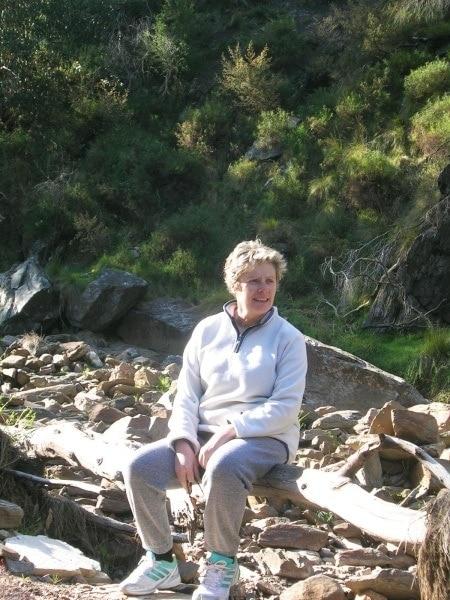Sara Paxton Artworks visits the Brisbane Ranges