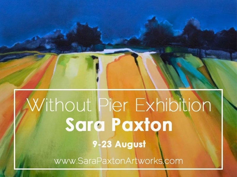 SPA Art Exhibition-Without Pier