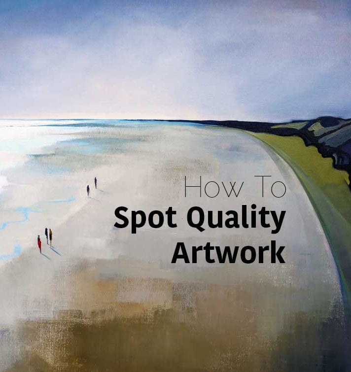 What Makes Good Art & How to Spot-title-