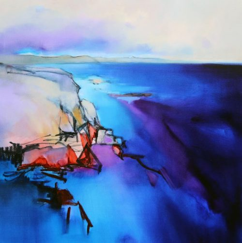 Headlands by Sara Paxton Artworks