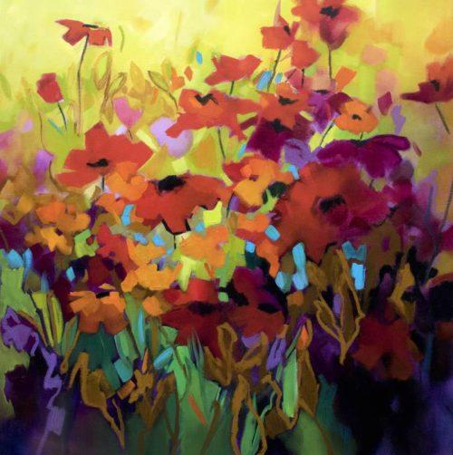 Sara Paxton Artworks