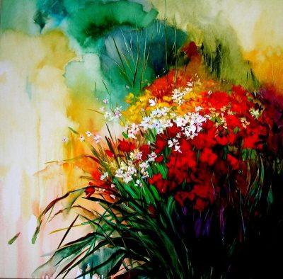 Meadow of Dreams by Sara Paxton Artworks